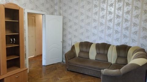 Продажа 2-х комнатной квартиры на ул. Клары Цеткин д.25к1 - Фото 3