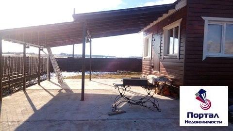 Проается дом с отличным ремонтом - Фото 3