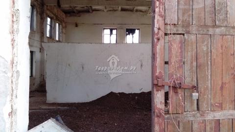 Продам нежилое здание под склад или производство 223 кв.м, г. Старый . - Фото 2