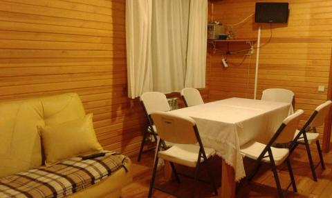Домик на сутки с банькой на дровах 9-я Любинская - Фото 3