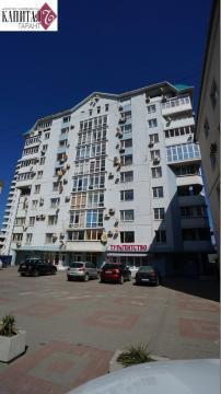 Шикарная, видовая квартира в самом центре города Новороссийска. - Фото 1