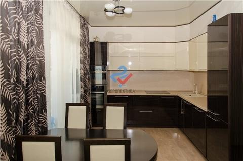 Квартира по адресу г.Уфа, ул. Рудольфа Нуреева, 23 - Фото 2