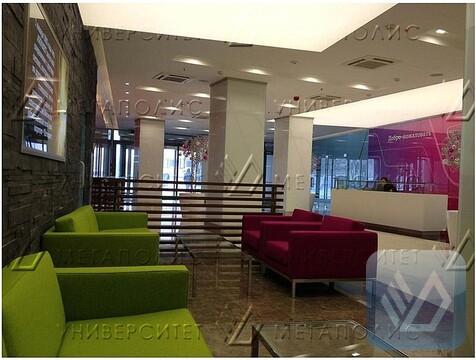 Сдам офис 222 кв.м, бизнес-центр класса B+ «Интеграл» - Фото 5