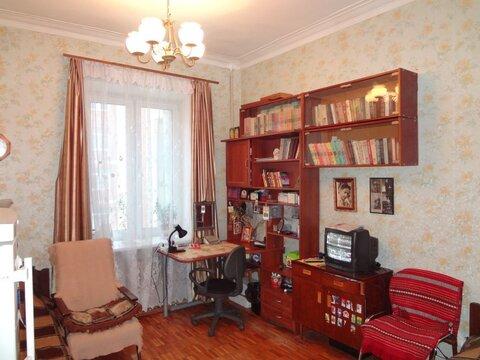 Продам 4-комнатную квартиру: м. Красносельская, 7 минут пешком - Фото 3