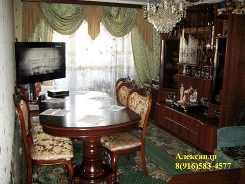 Продажа квартиры, м. Авиамоторная, Ул. Душинская - Фото 1