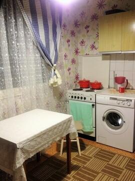 Сдаем 1-комнатную квартиру-экономкласс ул.800-летия Москвы. д.4к2 - Фото 1