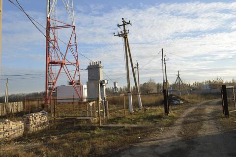 Продается производственная база по Нежинскому шоссе (п.Пригородный). - Фото 2