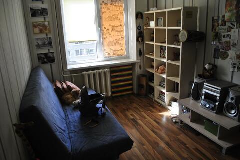 Трехкомнатная квартира в центре в кирпичном доме.Минск - Фото 3