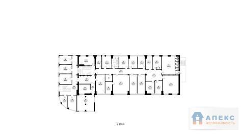Продажа помещения пл. 1980 м2 под офис, банк м. Шелепиха в особняке в . - Фото 4