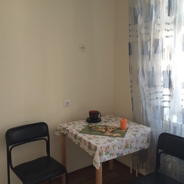 Продам 1-комн. квартиру свободной планировки 36 м2 - Фото 3