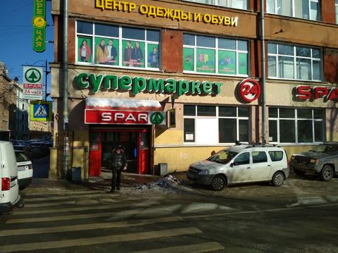 Объявление №43253334: Помещение в аренду. Санкт-Петербург, Чкаловский пр-кт., 15,