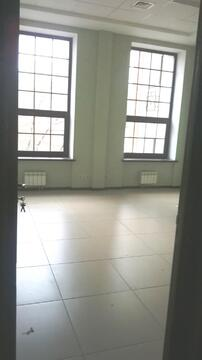 Аренда офис г. Москва, м. Преображенская Площадь, пер. Колодезный, 3 - Фото 3