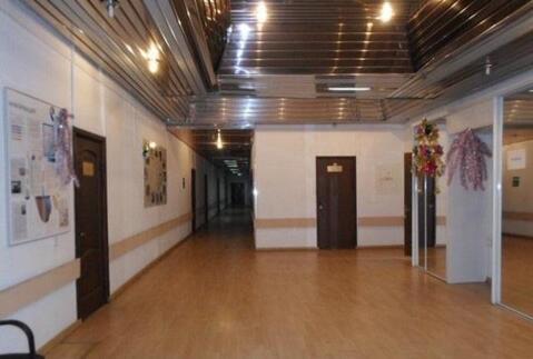 Здание в Одинцово ул.Маршала Жукова s= 5552 кв.м. на уч. 64 сотки - Фото 4