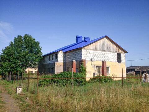 Продам здание бани и земельный участок в д.Малое Василево Кимрский рай - Фото 2
