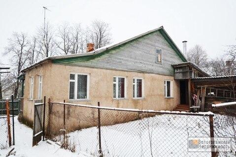 Жилой дом в деревне, в 3км от города Волоколамск - Фото 2