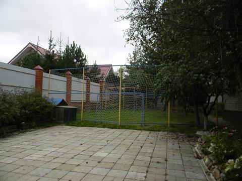 Дом 270 кв.м, Участок 10 сот. , Киевское ш, 36 км. от МКАД. - Фото 1