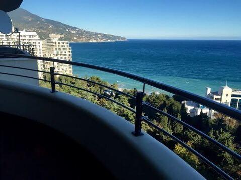 2-х комнатная квартира с потрясающим видом на море. ЖК Омега - Фото 3