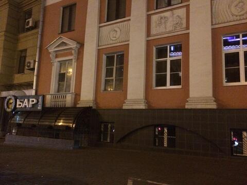 Помещение бывшего ресторана 367 м2. Москва, Новинский б-р д.11 - Фото 2