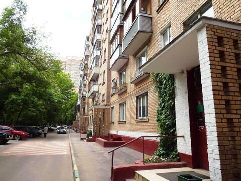 Срочно сдам 2-х ком. квартиру-студию с дизайнерским ремонтом в Кунцево - Фото 1