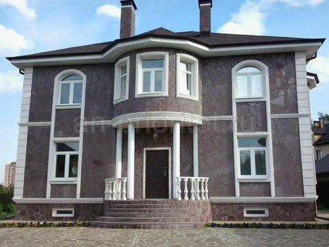 Продажа дома, Лесной Городок, Одинцовский район - Фото 2