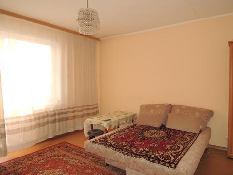 1 (одна) комнатная квартира в Центральном районе города Кемерово - Фото 4