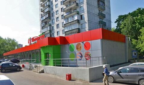 Торговое помещение 980.3 м2, м.Рязанский проспект, - Фото 1
