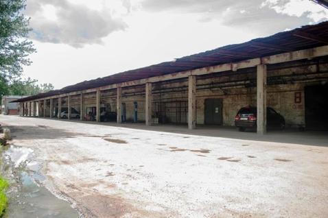 Производственно-складской комплекс 11 325 м2 в Домодедово, - Фото 1