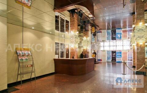 Аренда офиса пл. 53 м2 м. Водный стадион в бизнес-центре класса В в . - Фото 4