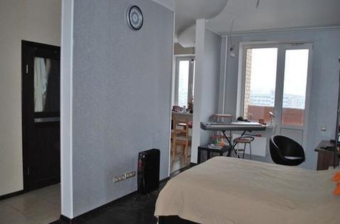 Сдается 1-комнатная квартира-студия Королев, Ленинская 14 - Фото 5