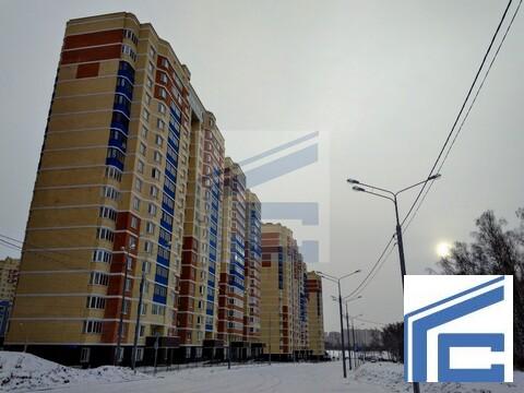 Продажа 1-а ком. кв. г. Домодедово, ул. Лунная д.29 - Фото 3