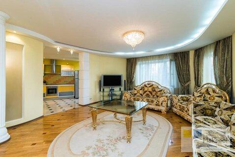 Продам 3-к квартиру, Москва г, Азовская улица 24к2 - Фото 4