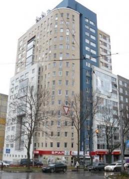 Продажа однокомнатной квартиры на Малой Ямской, Купить квартиру в Нижнем Новгороде по недорогой цене, ID объекта - 302464601 - Фото 1