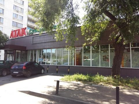 Продажа здания 1664 м2 с арендатором - сетевым супермаркетом атак - Фото 1