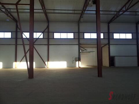Аренда склада на Горьковском шоссе - Фото 3