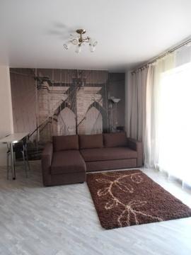 1 ком квартира Медгородок 10 - Фото 1