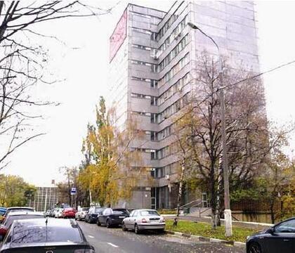 Продажа здания м. Авиамоторная - Фото 1