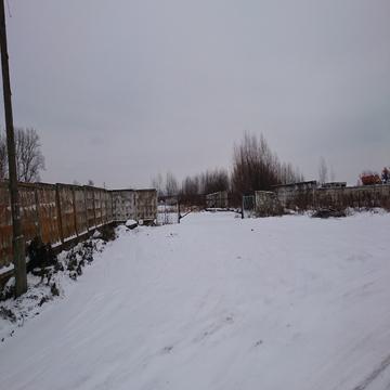 1,72 га в Домодедово, малое бетонное кольцо - Фото 4