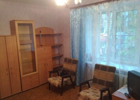 2-х комнатная квартира на Веденяпина Автозаводский район, Аренда квартир в Нижнем Новгороде, ID объекта - 322394364 - Фото 1