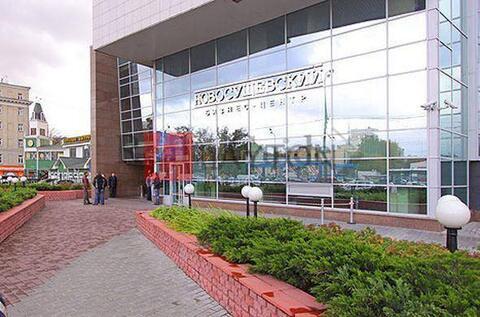 Аренда офиса, м. Марьина Роща, Ул. Сущевский Вал - Фото 4