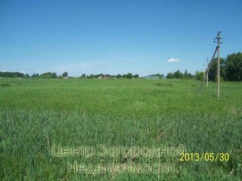 Участок, Минское ш, Можайское ш, 90 км от МКАД, Можайск г. (Можайский . - Фото 1