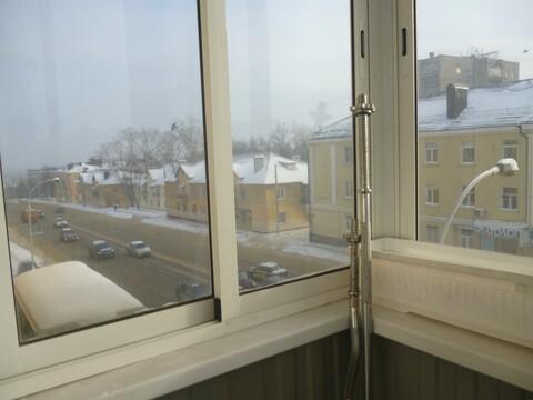 2 комнатная квартира в кирпичном доме по ул. Гагарина - Фото 4