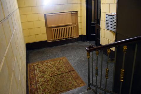 Сдаётся без комиссии незаурядная квартира 77 кв.М У метро московская - Фото 5