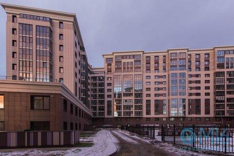 """Большая трехкомнатная квартира в """"Лайф Приморском"""" - Фото 1"""