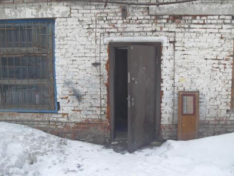 Теплое складское помещение, 40 кв. ул. Предзаводская - Фото 2