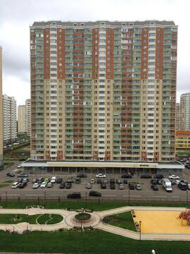241 кв.м Проспект героев д.2 (106 корпус) - Фото 3