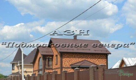Варшавское ш. 29 км от МКАД, Сатино-Русское, Участок 12 сот. - Фото 4