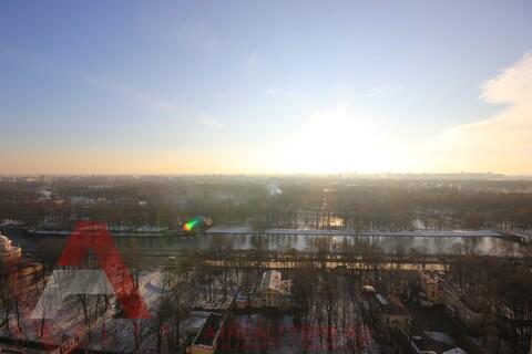 Элитный пентхаус с панорамным видом на город и Фин - Фото 5