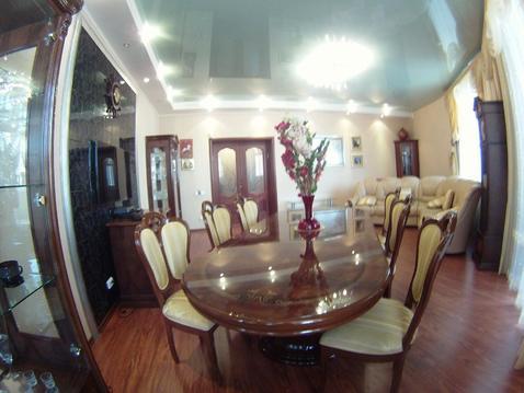 Сдается шикарная четырехкомнатная квартира в элитном доме - Фото 1