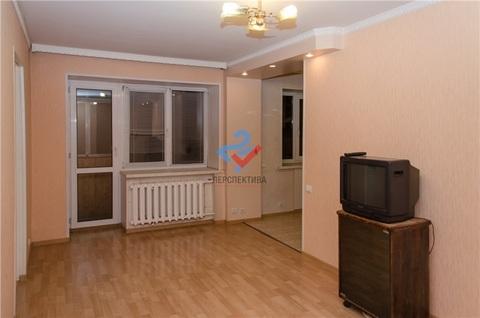 Квартира по адресу ул. Российская, д. 94 - Фото 1
