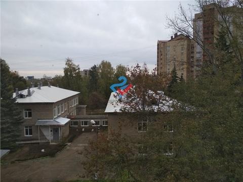 Шикарная 2-х ком. квартира по ул. Р. Зорге 36, к 1 - Фото 3